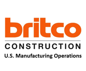 Britco Construction U.S. Manufacturing Operations