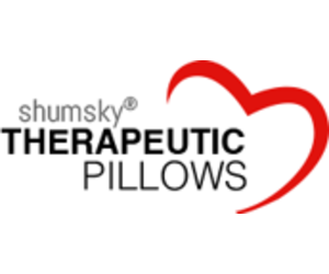 Shumsky Therapeutic Pillows