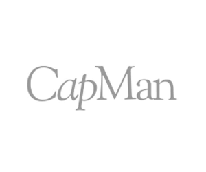 CapMan and other shareholders