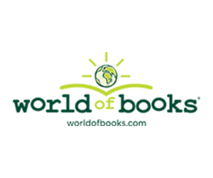 World of Books and Ziffit