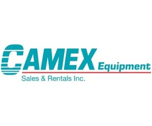 Camex Equipment Sales & Rentals Inc.