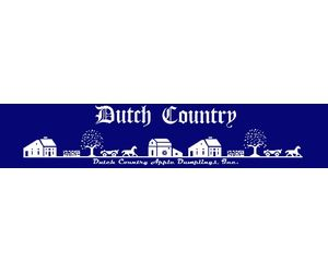 Dutch Country Apple Dumplings, Inc.
