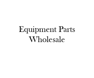 Equipment Parts Wholesale, LLC