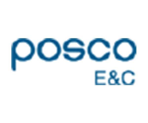 Posco Engineering and Contruction and Daewoo Engineering