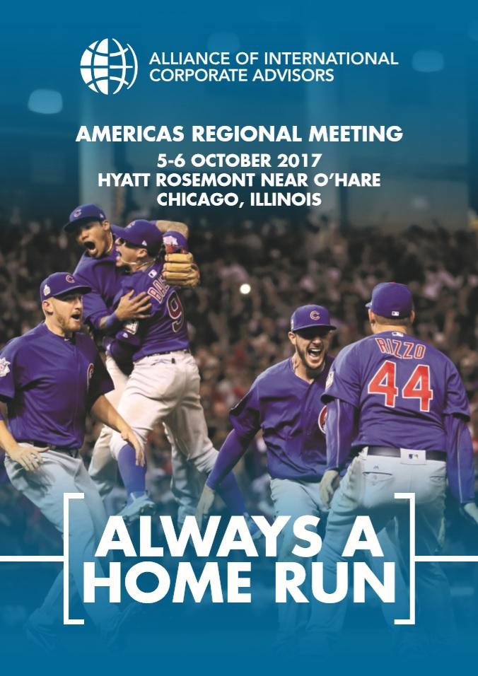 Americas Meeting 2017