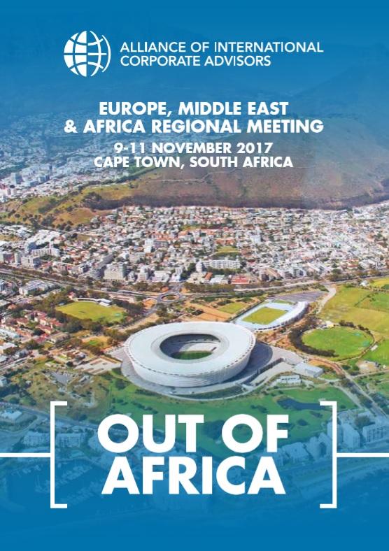 EMEA Meeting 2017
