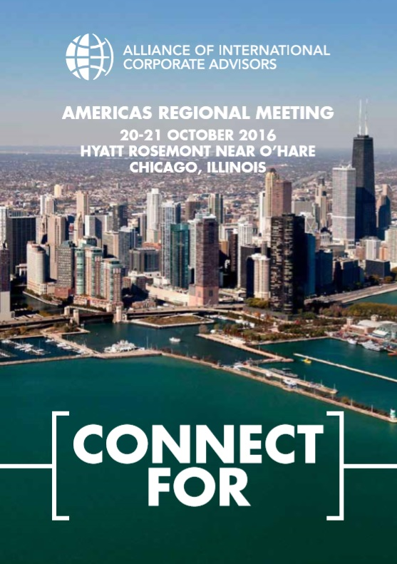 Americas Meeting 2016