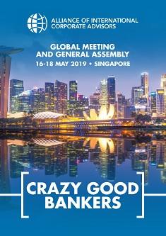 Global Meeting 2019