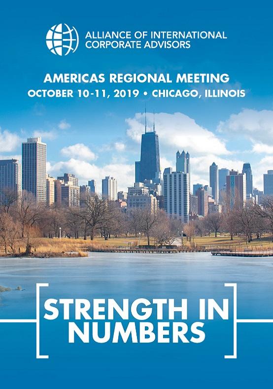 Americas Meeting 2019