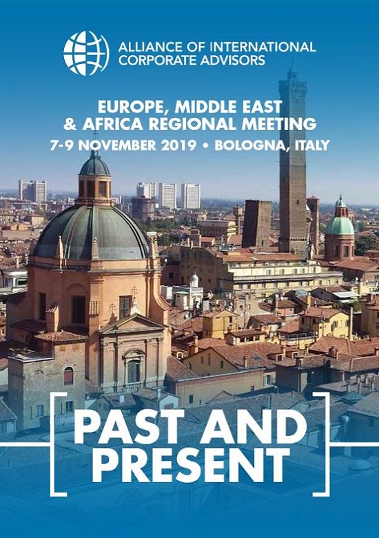 EMEA Conference 2019